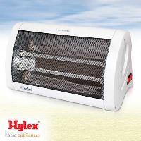 Halogen Heater RH-02, Electric Heaters