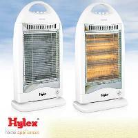 Halogen Heater RH-03, Electric Heaters