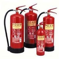 Afff Mechanical Form Type Fire Extinguisher