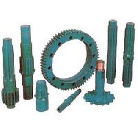 Road Construction Machine Spare Parts
