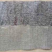 Bituminised Hessian Cloth