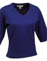 Ladies Lycra T-shirts