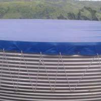 Rainwater Harvesting Tank