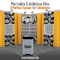 Portable Exhibition Kit