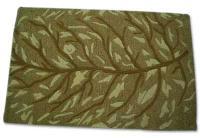 Tufted Woollen Carpet (av-wc001)