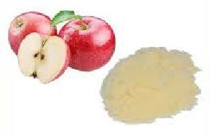 Dehydrated Red Apple Powder