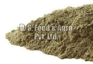 Dehydrated Lemon Grass  Powder