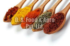 Dehydrated Spices