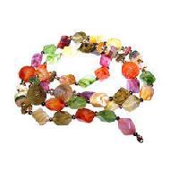 plastic beaded jewelry