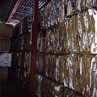 Dsocc Waste Paper