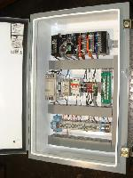 Plc Automation Control Panel Design And Manufacturing