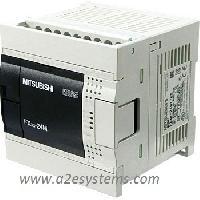 MELSEC FX3G/ FX3GE CPU