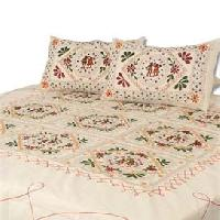 Kantha Designer Bed Covers