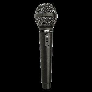 Ahuja Cum-450 Highly Sensitive Electret Condenser Microphone