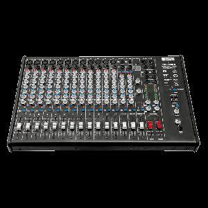 Ahuja Pmx-1632fx Audio Mixer
