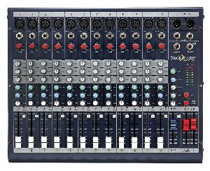 Studiomaster Air 12 Audio Mixer