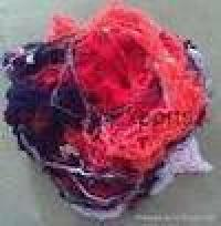Banyan Multicolor Yarn Waste