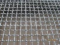 industrial galvanized wire mesh