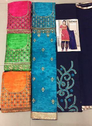Girls Readymade Garments