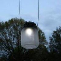 Solar Campus Light