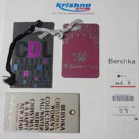 Industrial Tags