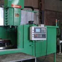 CNC VTL Machines