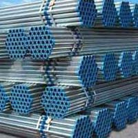 Galvanised steel pipe and Tubes