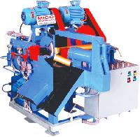 Rod Fecture Testing Machine