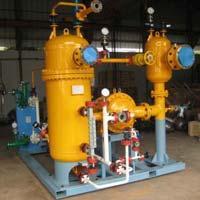 Liquid Ring Compressors And Vacuum Pump System
