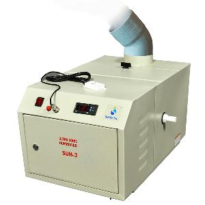 Industrial Ultrasonic Humidifiers SUH-3