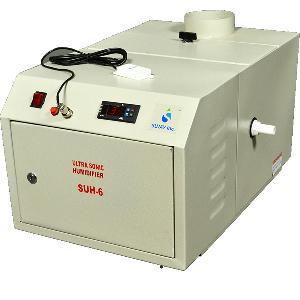 Industrial Ultrasonic Humidifier SUH-6