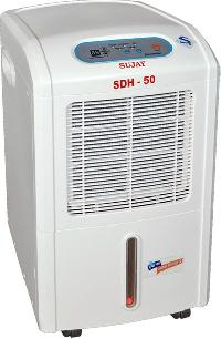 SUJAY DEHUMIDIFIER SDH-50