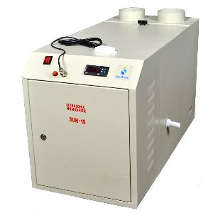 Sujay Ultrasonic Humidifier Suh-18