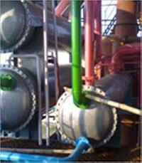 Oil Refinery Plant (SS )