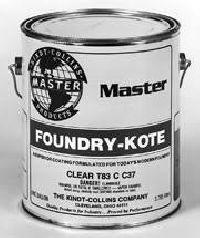 Foundry Coating