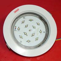 Led Down Light - Round