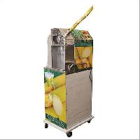 Automatic Sugar Cane Juice Machine