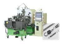 spring making machines