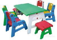 plastic modular furniture