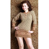 Ladies Cardigan (lkk 511)
