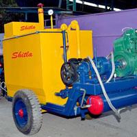 Bitumen Sprayer (Trolly mounted)