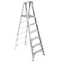 Folding Platform Ladders