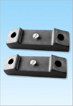 Telescopic Channel Spacer