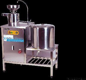 Soya Milk Maker Machine