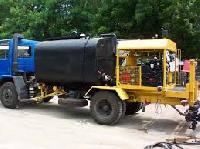 Bitumen Pressure Sprayers