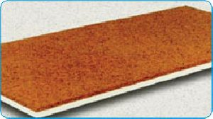 Rubberised Coir Spring Cover Sheets