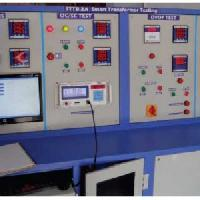 100kva Transformer Test Bench