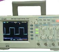 25mhz Digital Storage Oscilloscope
