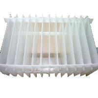 Hdpe Partition Crates