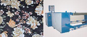 Transfer Paper Print Machine